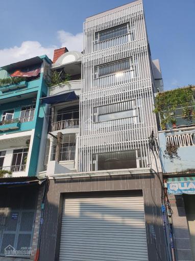 Cho thuê nhà mặt tiền Trần Khánh Dư ngang 5m 4 tầng giá chỉ 70tr/tháng 320m2 DTSD - 056297720