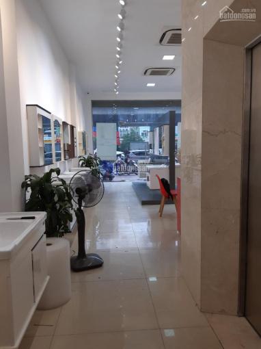 Bán gấp nhà chính chủ 6 tầng nổi ngay mặt phố lớn số 9 Nguyễn Xiển, giá siêu rẻ