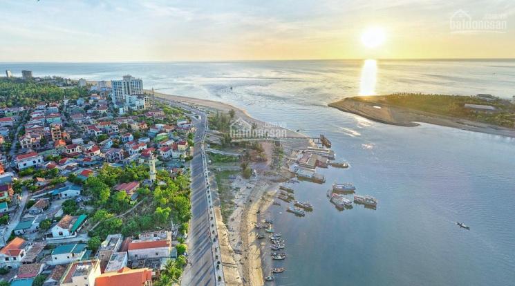 Trương Pháp, Quảng Bình, vừa view biển và view sông có 1 không 2 ảnh 0