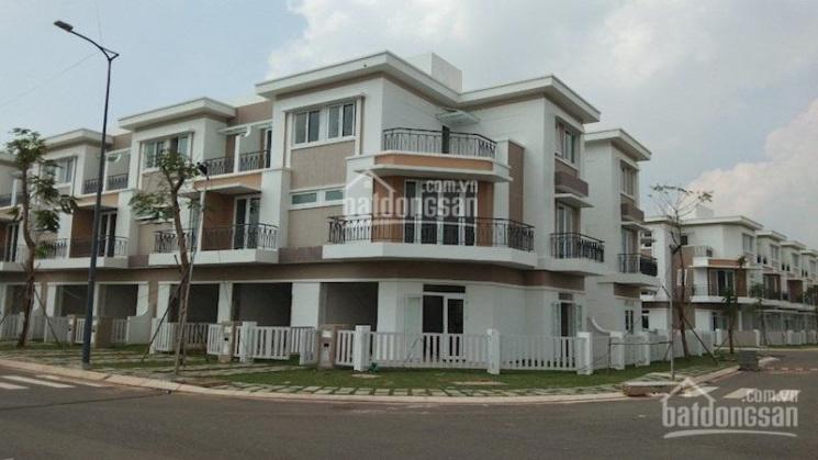 Nhà mới xây 1 trệt 1 lầu 140m2, đường đường Trần Văn Giàu giá 1,5 tỷ, cách E/ON Bình Tân 20