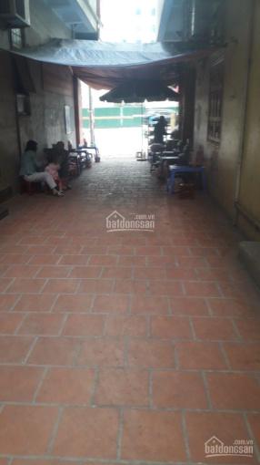 Cho thuê nhà 64m2 mặt ngõ có thể dùng làm văn phòng, ô tô đỗ cửa, cách đường Trường Chinh 20m