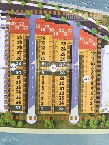 Bán nhà phố đảo thiên đường Mizuki Park, hướng Đông giá 5,9 tỷ/căn