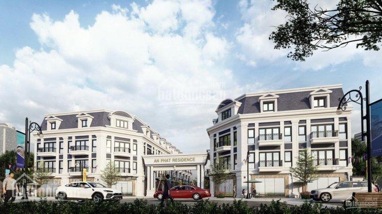 Chỉ với 2,5 tỷ quý khách có thể sở hữu căn nhà 1 trệt 2 lầu nằm ngay thành phố Dĩ An