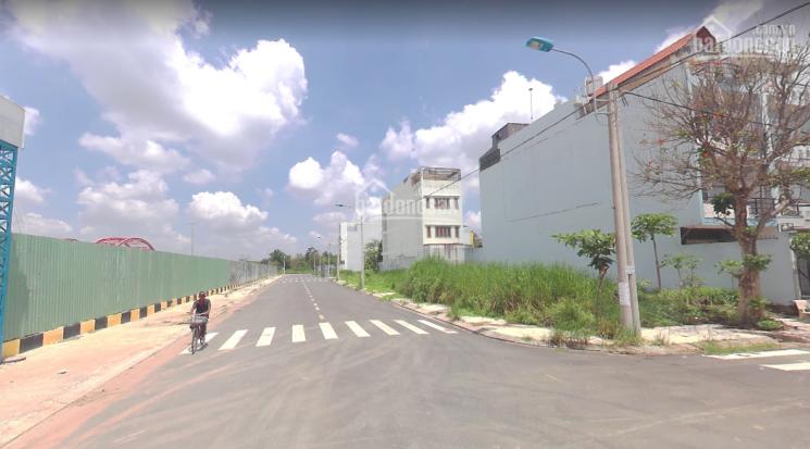 Sang gấp lô đất KDC Phú Lợi MT Phạm Thế Hiển, Q. 8, chỉ 2.8 tỷ/nền, SHR, TC 100%. LH: 0922011001 ảnh 0