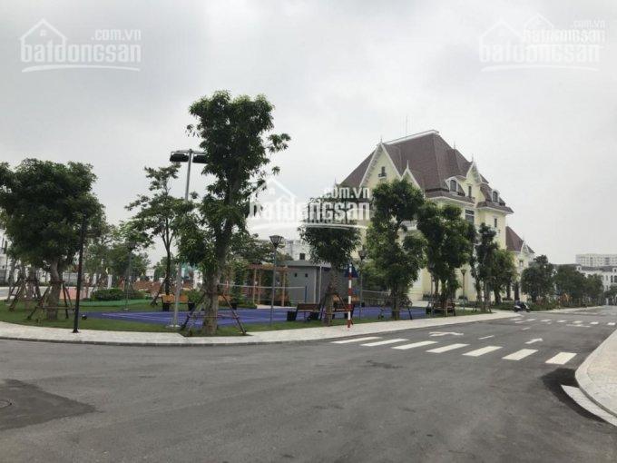 Cắt lỗ  biệt thự đơn lập góc Vinhomes Harmony - xây 4 tầng - 340m2 - 25 tỷ - Đông Nam - 0977146228