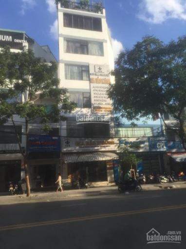 Cho thuê nhà MT đường Nguyễn Cư Trinh, Quận 1