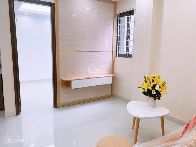Chủ đầu tư mở bán chung cư Kim Mã - Giang Văn Minh, quận Ba Đình 880 tr vào ở ngay, full nội thất ảnh 0