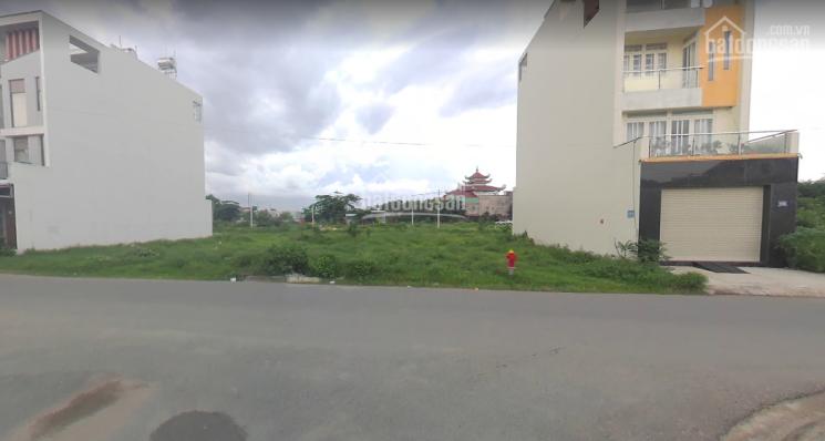 Tôi có lô đất thổ cư cần bán tại MT Bình Thành - Q Bình Tân, có sổ hồng riêng, đường 12m, 2.2 tỷ