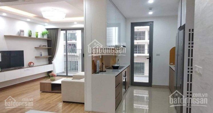 Bán căn 3 PN rộng đẹp 123m2 chung cư mới 82 Nguyễn Tuân, căn góc ở ngay ảnh 0