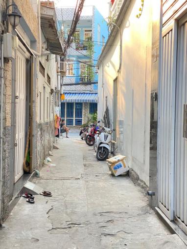 Chính chủ cần bán nhà 198/6 đường Số 4, p16, Gò Vấp, TPHCM ảnh 0
