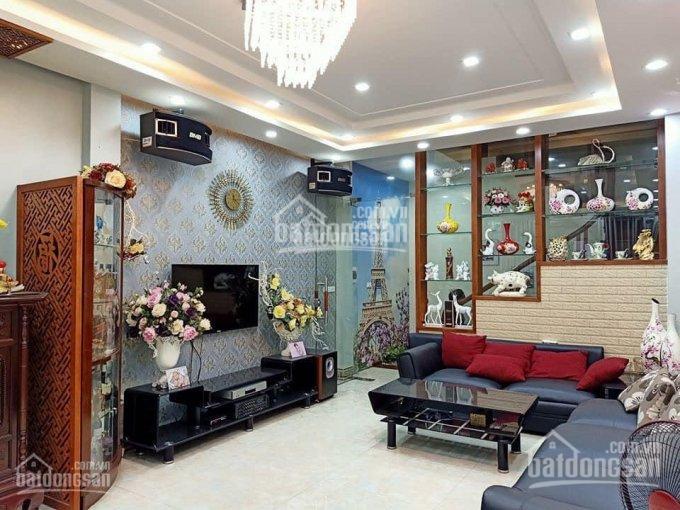 Chính chủ bán nhà riêng Pháo Đài Láng 41m2 x 7 tầng MT 4.5m 5.15 tỷ full nội thất, LH 0904.556.956