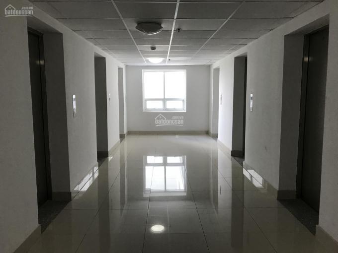 Cho thuê căn hộ 1050 DT 62m2 nhà trống đầy đủ nội thất đẹp tiện nghi giá thiện chí 11tr/ tháng