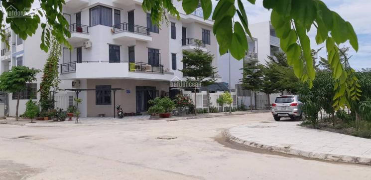 Bán đất đối diện công viên KĐT An Bình Tân, sổ hồng, chỉ 26tr/m2