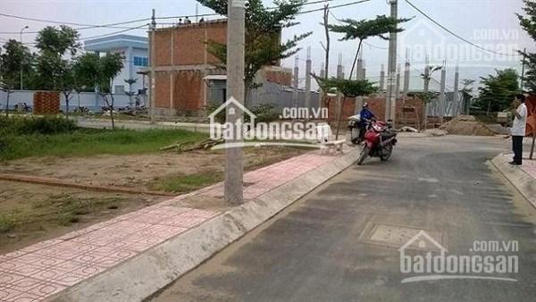 Bán đất MT Lê Văn Chí, sát chợ Linh Trung, Thủ Đức, SHR, XDTD giá 2,28 tỷ/ 80 m2. LH 0708547618