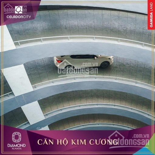 Căn hộ có chỗ để ô tô trong nhà ở Celadon City, loại hình thể hiện đẳng cấp, đầu tư lợi nhuận cao