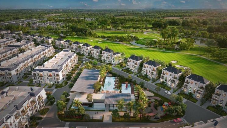 Nền suất nội bộ Biên Hòa New City, giá 15 - 18tr/m2, sổ đỏ trao tay, xây dựng tự do, LH: 0971395409 ảnh 0