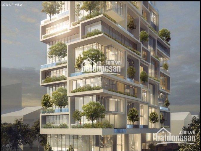 Penthouse đẳng cấp nhất Serenity Sky Villas, 491m2 hồ bơi sân vườn tầng thượng call 0977771919