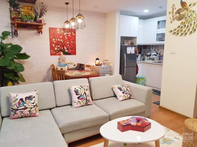 Cho thuê căn hộ Ban cơ yếu Chính phủ làm văn phòng, giá chốt 9.5 triệu/th. LH 0868.537.366