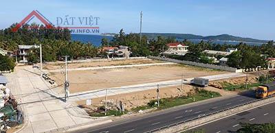 Cần bán gấp lô đất quy hoạch dân cư (QHDC) tại phường Xuân Đài - Thị xã Sông Cầu - Tỉnh Phú Yên