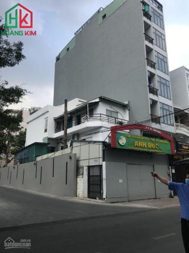 Cho thuê nhà 3 lầu 7x20m 2 MT đường Hồng Hà, P. 2, Tân Bình