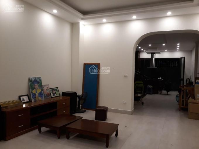 Cho thuê nhà hoàn thiện 60m2 xây 4 tầng, giá thuê 16 triệu/tháng tại Tổng cục 5, Tân Triều ảnh 0