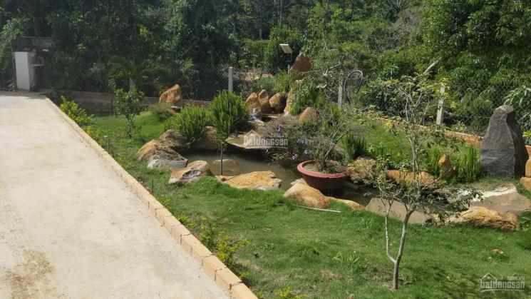 Bán nhà vườn nghỉ dưỡng DT 7.289m2 ở Lộc Thành, TP. Bảo Lộc, tỉnh Lâm Đồng