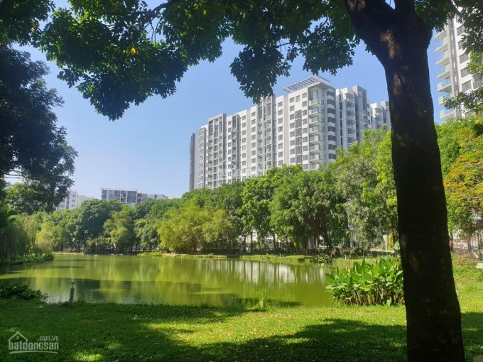 Cho thê CC Celadon City, Q. Tân Phú, DT 68m2, 2PN, 2WC, giá 10tr Quỳnh