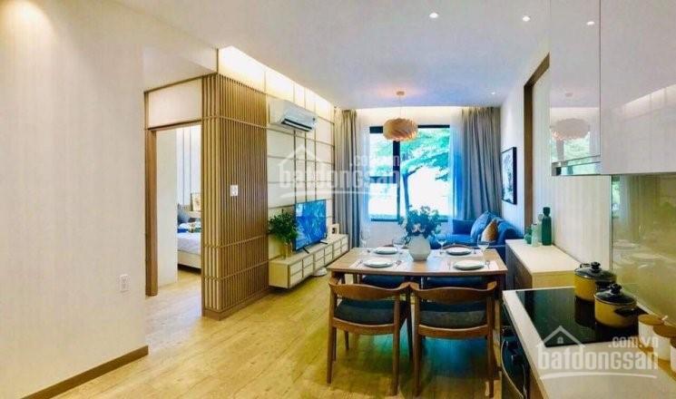 Căn hộ Mizuki Park DT 72m2, tầng đẹp, view hướng Đông. Giá 2.350 tỷ bao thuế phí, LH: 0909 938 962