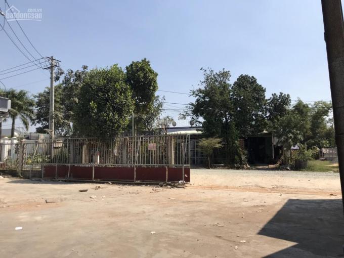 Chính chủ cho thuê nhà xưởng ở đường Lê Minh Nhựt, trung tâm huyện Củ Chi, LH: 0908786456