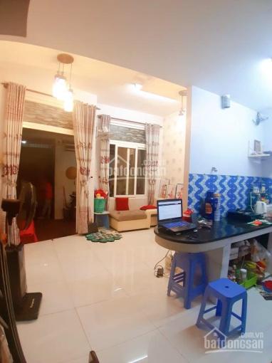 Bán gấp nhà Đường Nguyễn Lâm, P. 7, Q. Phú Nhuận, SHR, DT 54m2, LH 0399482580