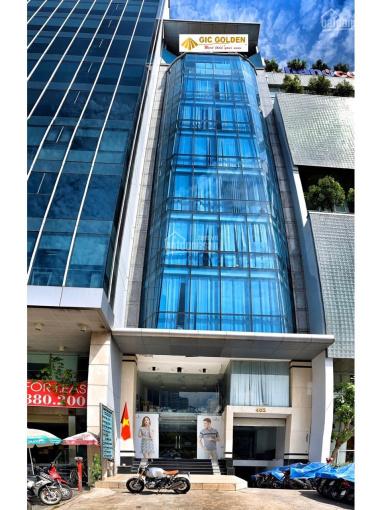 Cho thuê văn phòng đường Điện Biên Phủ, Bình Thạnh, giá rẻ