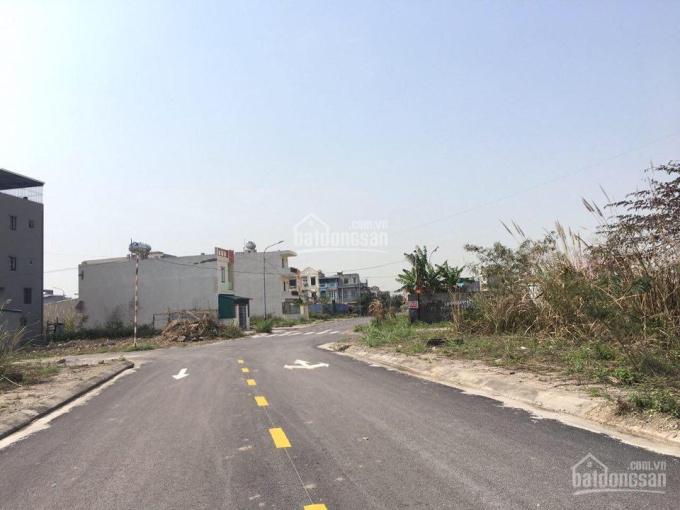 KĐT Thành Thắng - Hà Khánh đang trong giai đoạn hoàn thiện, bán 1 số mảnh đất giá đầu tư