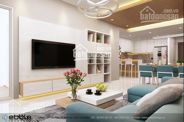 Cần bán gấp chung cư The Prince - Phú Nhuận, DT: 110m2, 3PN, giá: 6.7 tỷ, LH: 0907488199 Tuấn