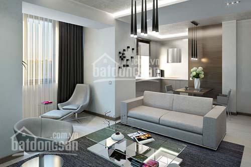 Cho thuê căn hộ chung cư Thanh Niên, P17, Q. Bình Thạnh, 81m2 2PN 12 triệu/th LH Hiếu: 0932192039