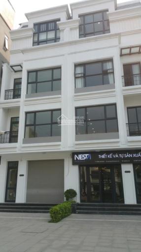 Chính chủ cho thuê nhà mặt phố Hàm Nghi căn Shophouse B3 90m2x 5 tầng, mặt tiền 6m