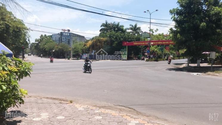 Cần chuyển nhượng diện tích lớn ngay góc Nguyễn Tự Tân và Phan Bội Châu tiện làm KS, TTT mại ảnh 0