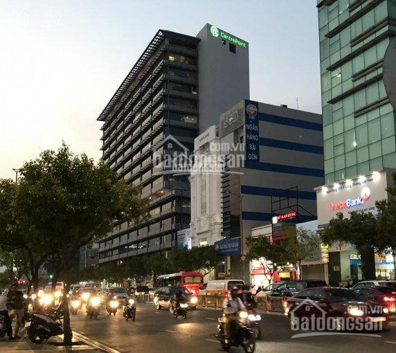 Cần tiền bán gấp nhà 4 lầu 2MT Bình Thới, P. 10, Q. 11, 7,5m x 14m, giá chỉ 18.9 tỷ TL
