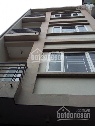 Cho thuê nhà riêng ngõ 155/206 đường Trường Chinh, Thanh Xuân, 64m2x4 tầng, ô tô con vào được