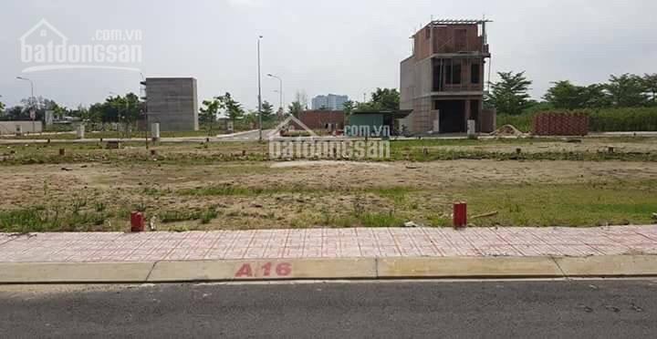 Bán đất KDC Vĩnh Phú, BD, sổ riêng, xây dựng tự do, giá: 790 triệu/105m2 SHR XDTD. LH: 0931580581