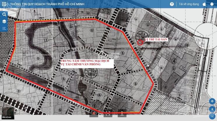 Đất Bình Chánh trục đường chính Trần Đại Nghĩa, Tân Kiên, ngay BX Miền Tây Khu Tên Lửa DT 162m2 ảnh 0