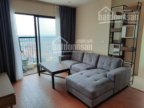 Bán căn hộ chung cư @Home 987 Tam Trinh, DT 58m2, 2 ngủ, 2 vệ sinh, căn thương mại