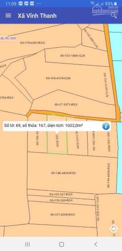 Kẹt tiền cần bán lại lô đất giá rẻ đường ô tô xã Vĩnh Thanh, Nhơn Trạch, Đồng Nai