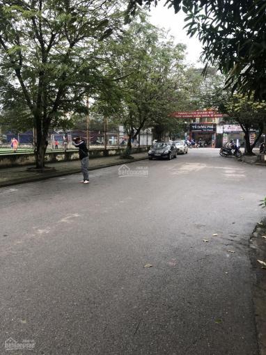 Đất đấu giá sân bóng Mậu Lương nhỉnh 2.9 tỷ. LH: 0374831988