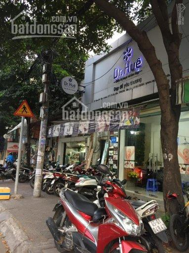 Cho thuê nhà mặt tiền Nguyễn Văn Lượng, Gò Vấp - giá 24tr/th