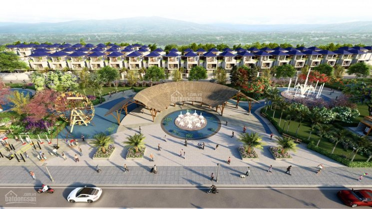 Bán đất nền tại Quốc Lộ 51 đối diện cổng KCN Gò Dầu giá 9 triệu/m² bao thuế phí, có thương lượng