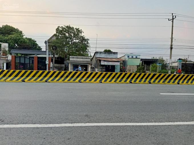 Bán đất mặt tiền Quốc Lộ 13, gần chợ Lai Khê, Bàu Bàng