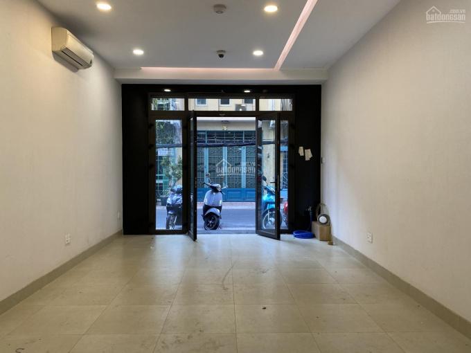 Bán tòa nhà 5 lầu 25 CHDV phường 27 Q. Bình Thạnh giá 16.5 tỷ TL, DT 6.5 x 17m