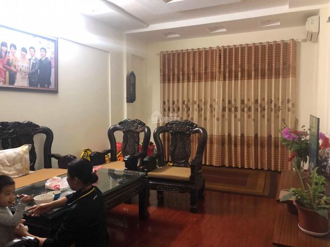 Bán nhà mặt phố Nguyễn Chí Thanh - Đống Đa, 5 tầng, hè rộng, kinh doanh đỉnh, cực hiếm