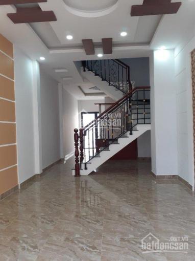 Nhà 1 lầu 1 sẹc Phan Đăng Giảng, ngay chợ, trường học bán 1,7 tỷ ảnh 0