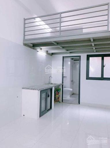 Phòng trọ cao cấp có gác dạng căn hộ mini 1333 Huỳnh Tấn Phát Q7, bếp, 2 cửa sổ phòng, đường 8m